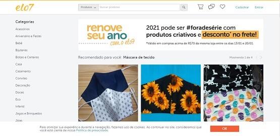 site elo7