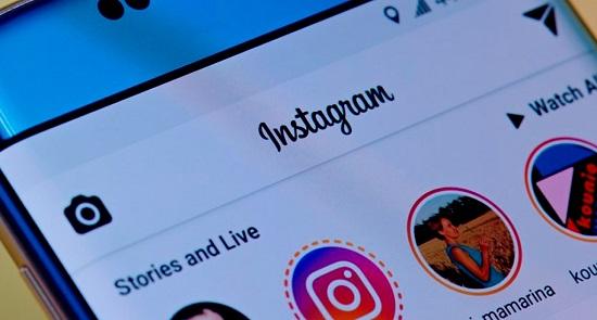 Como excluir Stories do Instagram