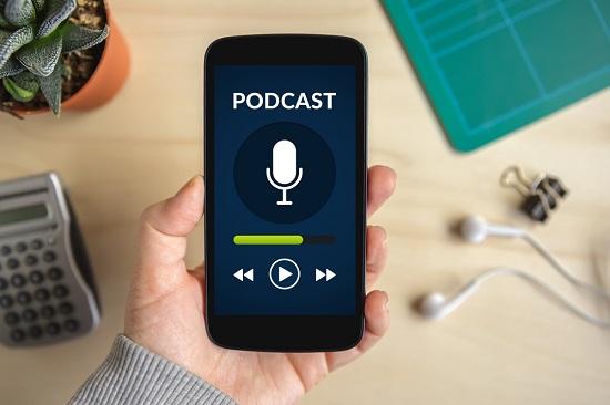 O que é Podcast