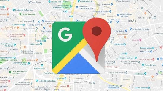 Como Descobrir CEP pelo Google Maps