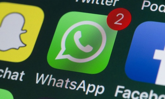 Como Colocar Senha no WhatsApp para Ninguém Mexer