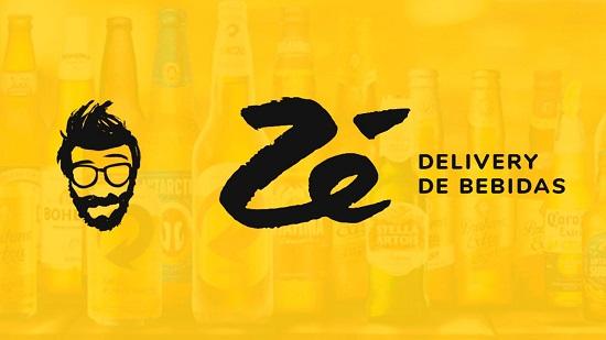 Como funciona Zé Delivery