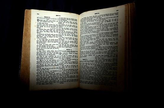 Qual é o Menor Livro da Bíblia