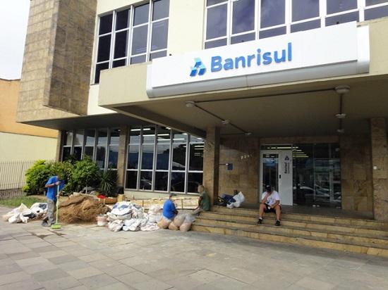 Agência Banrisul em Esteio-RS (Telefone e Endereço)