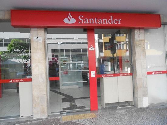 Santander Laranjeiras-RJ (Agência, Telefone, Endereço)