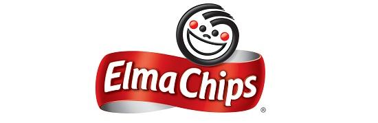 Logo da Elma Chips
