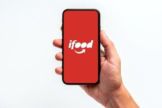 Aplicativo iFood